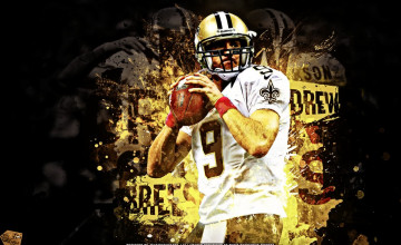 Drew Brees Wallpapers