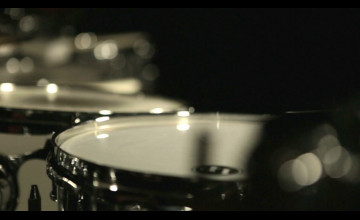 Drumset Background