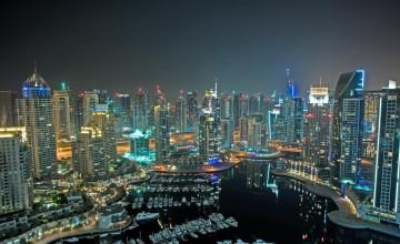 Dubai Wallpaper HD