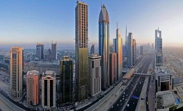 Dubai Wallpaper Widescreen