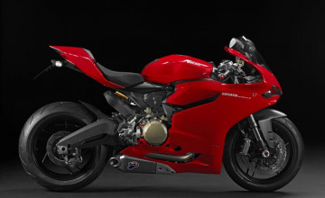 Ducati 899 Wallpaper