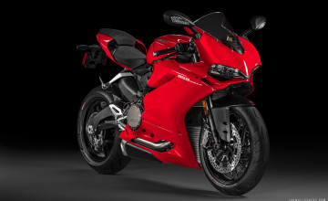 Ducati Panigale 2016 Wallpaper