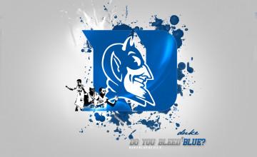 Duke Blue Devils Wallpaper