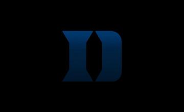 Duke Logo Wallpaper