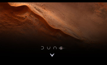 Dune 2020 Wallpapers