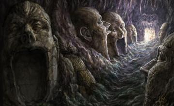 Dungeon Wallpaper