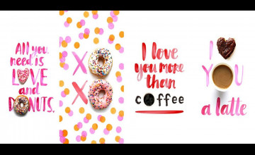 Dunkin' Donuts Wallpapers