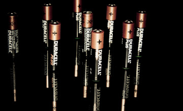 Duracell Wallpaper
