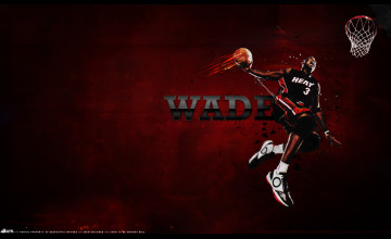 Dwyane Wade Wallpapers for Desktop