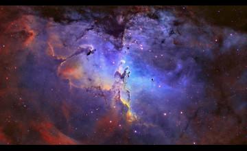 Eagle Nebula Wallpapers
