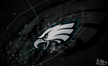 Eagles Football Desktop Wallpaper