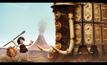 Early Man Wallpapers