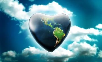 Earth Day Wallpapers Desktop
