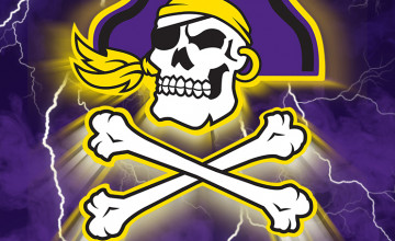 East Carolina Wallpaper