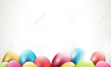 Easter Background Free