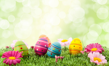 Easter Backgrounds Desktop