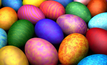 Easter Desktop Wallpaper