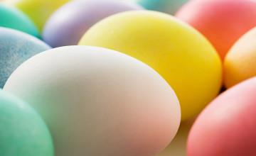 Easter Egg Wallpaper Desktop