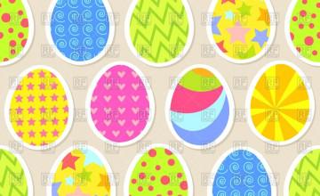 Easter Egg Wallpaper Free