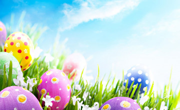 Easter Free Wallpaper