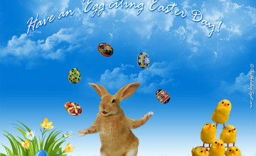 Easter Wallpaper and Screensavers