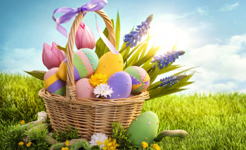 Easter Wallpaper Free Downloads