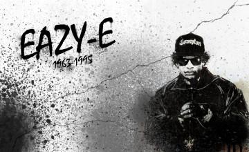 Eazy E Wallpaper