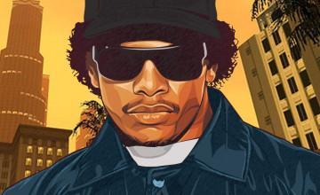 Eazy-E Wallpapers