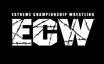 ECW Logo Wallpaper
