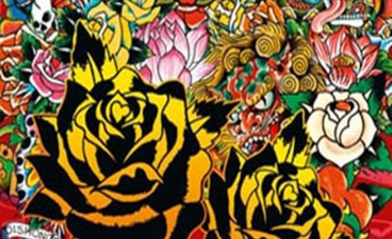 Ed Hardy Backgrounds