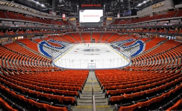 Edmonton Oilers Wallpapers
