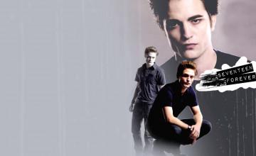 Edward Cullen Wallpaper
