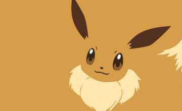 Eevee Wallpapers