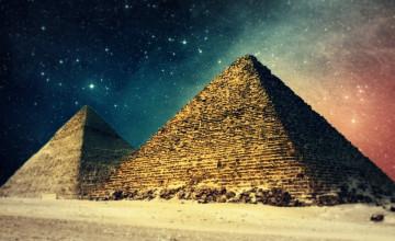 Egyptian Desktop Wallpaper
