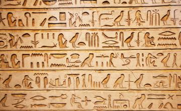 Egyptian Wallpaper for Walls