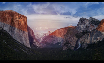 El Capitan Wallpaper Pack