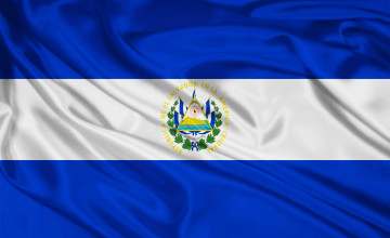 El Salvador Wallpaper