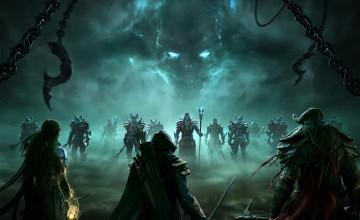 Elder Scrolls Online HD Wallpapers