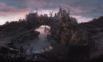 Elder Scrolls Skyrim Wallpaper