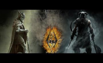 Elder Scrolls Wallpaper 2560x1080