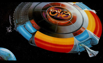 Electric Light Orchestra Wallpaper