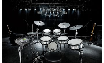 Electronic Drums Wallpaper