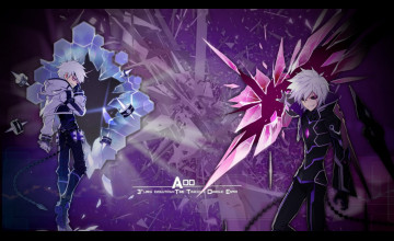 Elsword Add Wallpaper