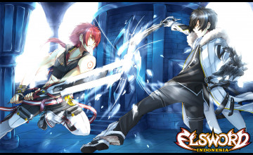 Elsword Wallpapers 1440x900