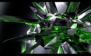 Emerald Wallpapers