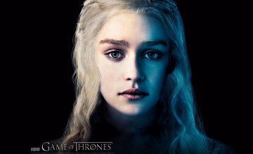 Emilia Clarke Game Of Thrones Wallpapers
