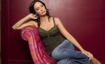 Emily Blunt Wallpapers Hd - 1920x1200 - Download HD Wallpaper ... | 220x360