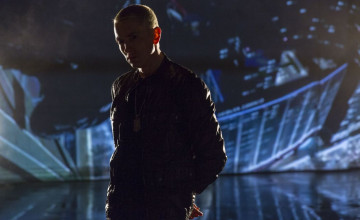 Eminem Survival Wallpapers