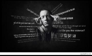 Eminem Wallpaper 2017
