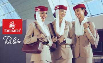 Emirates Cabin Crew Wallpapers